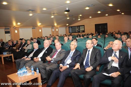 Deniz Ticaret Odası Mart toplantısından kareler 45