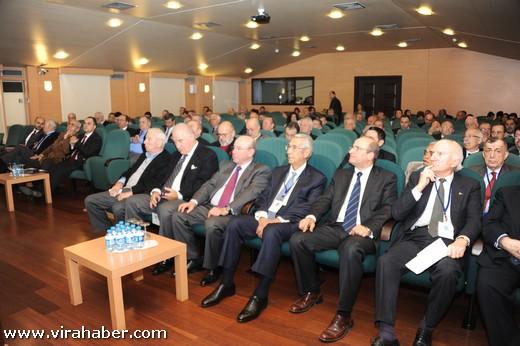 Deniz Ticaret Odası Mart toplantısından kareler 6