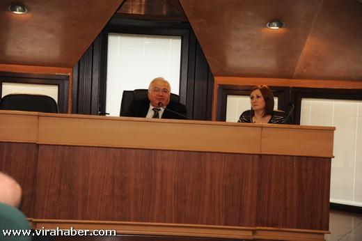 Deniz Ticaret Odası Mart toplantısından kareler 63