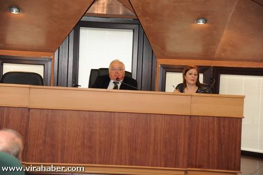 Deniz Ticaret Odası Mart toplantısından kareler 64