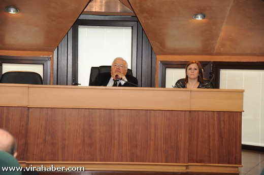Deniz Ticaret Odası Mart toplantısından kareler 65