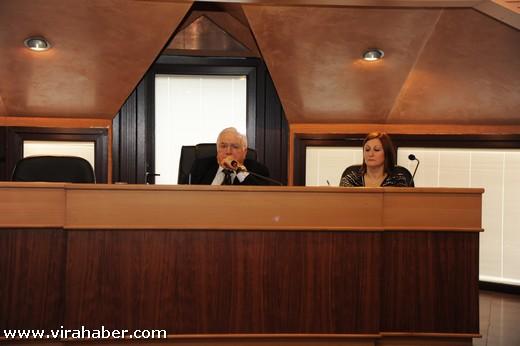 Deniz Ticaret Odası Mart toplantısından kareler 66