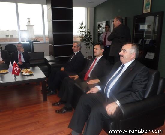 TSE-Türk Loydu imzaları attı 16