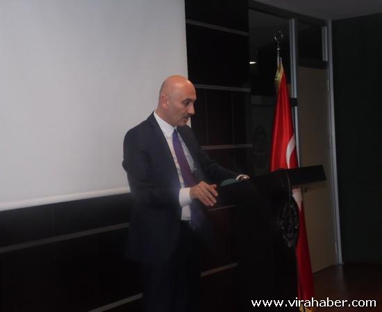 TSE-Türk Loydu imzaları attı 18