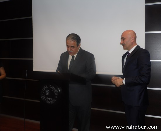 TSE-Türk Loydu imzaları attı 24