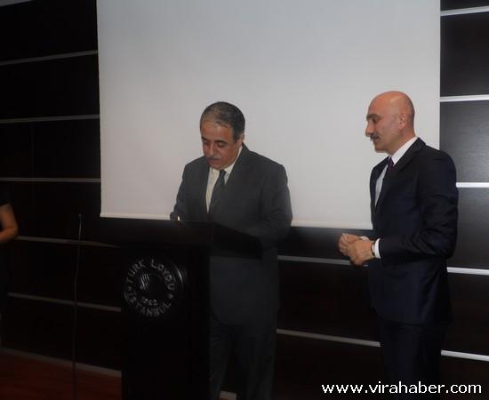 TSE-Türk Loydu imzaları attı 25