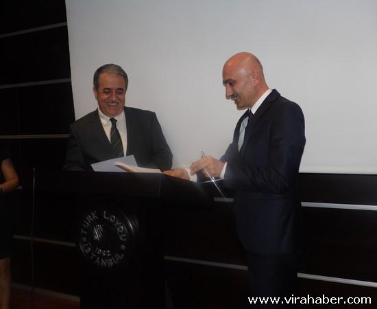 TSE-Türk Loydu imzaları attı 28