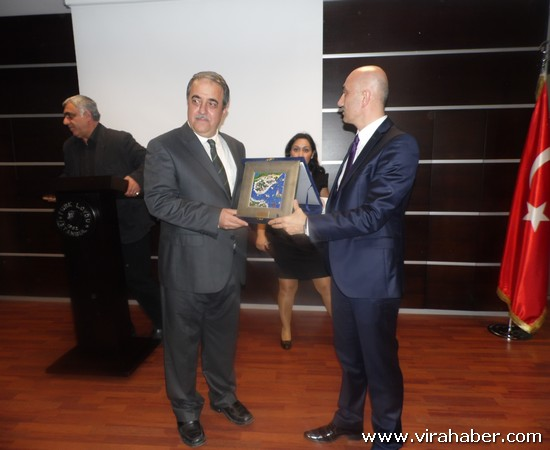TSE-Türk Loydu imzaları attı 29