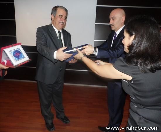 TSE-Türk Loydu imzaları attı 30