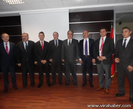 TSE-Türk Loydu imzaları attı 32
