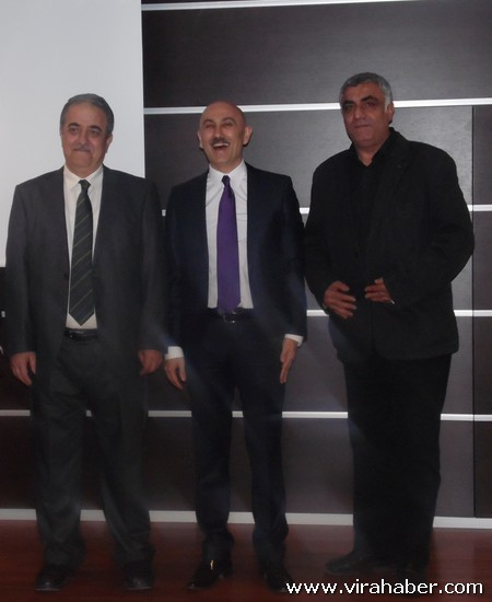 TSE-Türk Loydu imzaları attı 35