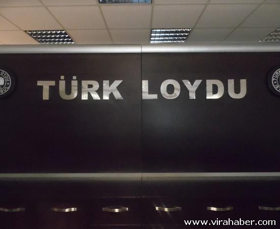 TSE-Türk Loydu imzaları attı 36