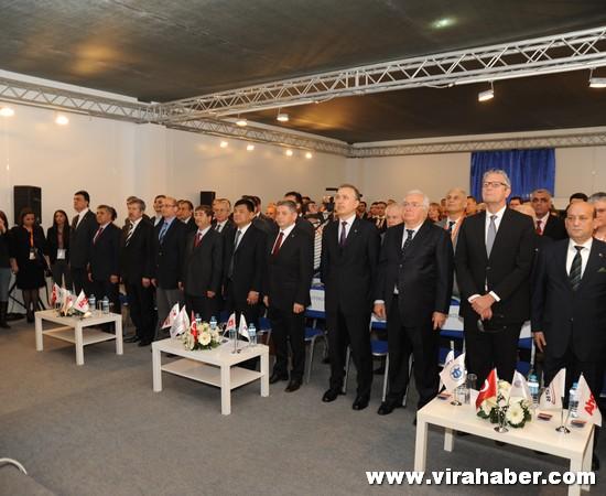 Europort İstanbul Fuarı'ndan kareler... 113