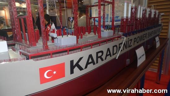 Europort İstanbul Fuarı'ndan kareler... 28