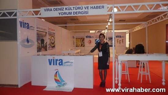Europort İstanbul Fuarı'ndan kareler... 3