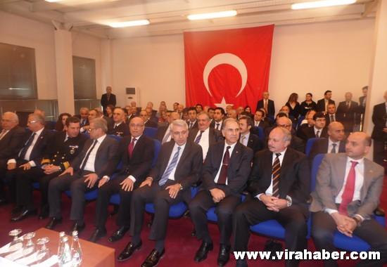 Anadolu Tersanesi proje imzalarını attı 12