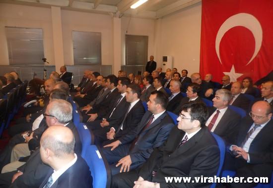 Anadolu Tersanesi proje imzalarını attı 14