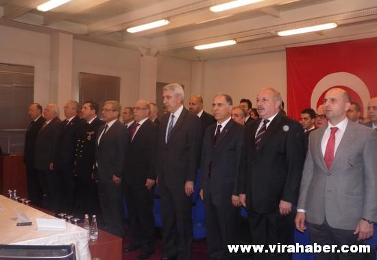 Anadolu Tersanesi proje imzalarını attı 21