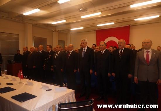 Anadolu Tersanesi proje imzalarını attı 22