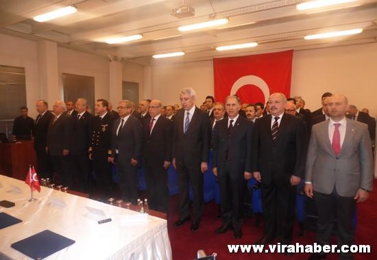 Anadolu Tersanesi proje imzalarını attı 23
