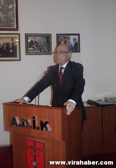 Anadolu Tersanesi proje imzalarını attı 27