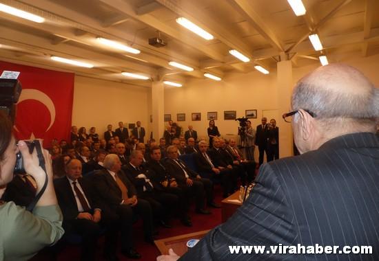 Anadolu Tersanesi proje imzalarını attı 28