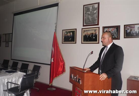 Anadolu Tersanesi proje imzalarını attı 31