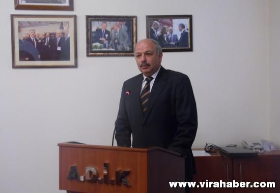 Anadolu Tersanesi proje imzalarını attı 33