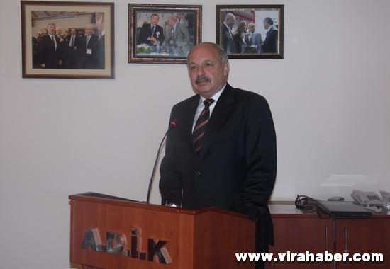 Anadolu Tersanesi proje imzalarını attı 35
