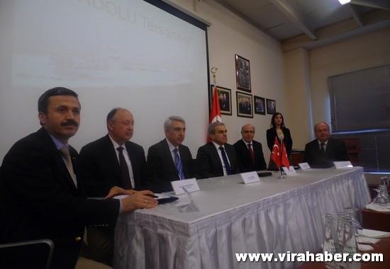 Anadolu Tersanesi proje imzalarını attı 49