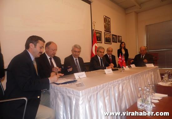 Anadolu Tersanesi proje imzalarını attı 50