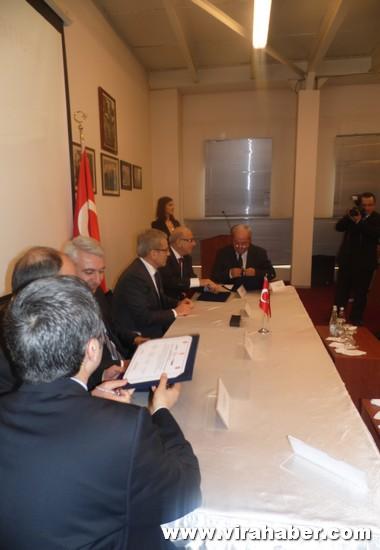 Anadolu Tersanesi proje imzalarını attı 52