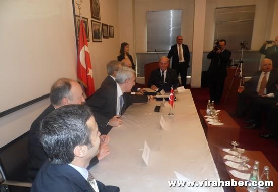 Anadolu Tersanesi proje imzalarını attı 53