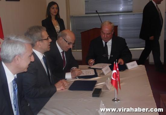Anadolu Tersanesi proje imzalarını attı 56