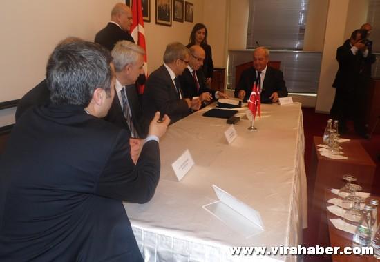 Anadolu Tersanesi proje imzalarını attı 57