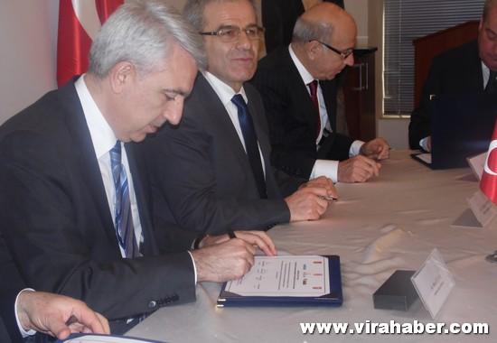 Anadolu Tersanesi proje imzalarını attı 60