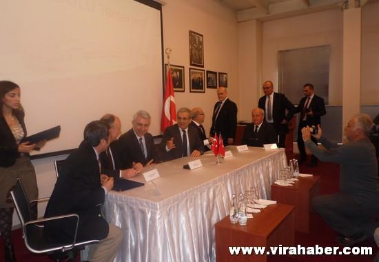 Anadolu Tersanesi proje imzalarını attı 64