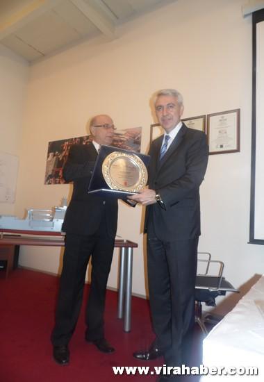 Anadolu Tersanesi proje imzalarını attı 74