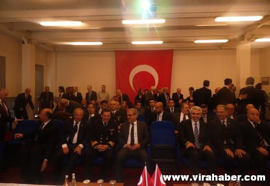 Anadolu Tersanesi proje imzalarını attı 8