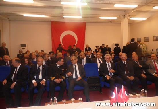 Anadolu Tersanesi proje imzalarını attı 9
