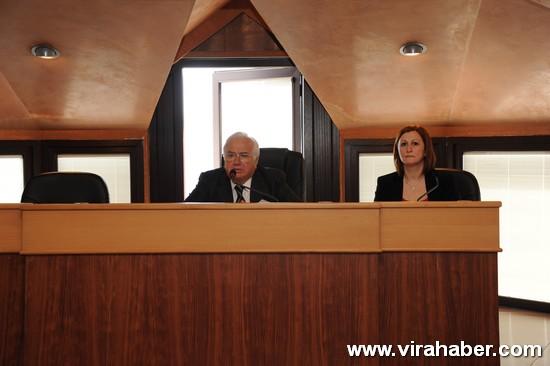 DTO Meclis toplantısından kareler 3