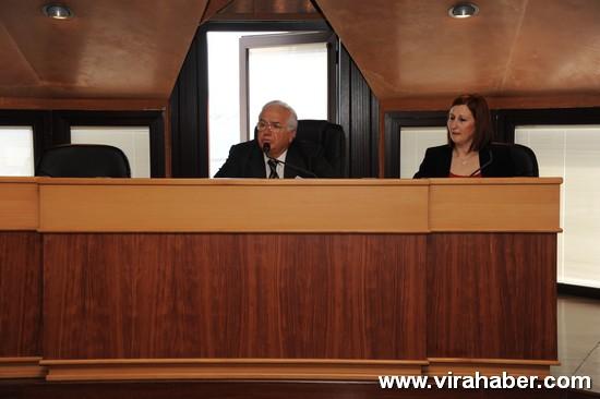 DTO Meclis toplantısından kareler 4