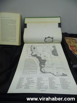"""''Piri Reis ve 1513 Dünya Haritası: 500 Yılın Gizemi"""" sergisi 73"""