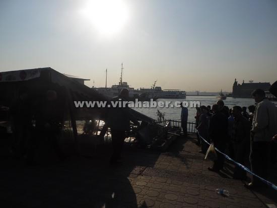 Kadıköy'de can pazarı yaşandı! 18