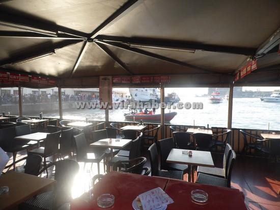 Kadıköy'de can pazarı yaşandı! 22