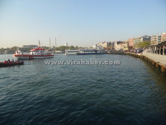 Kadıköy'de can pazarı yaşandı! 40