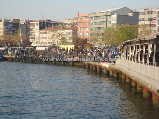 Kadıköy'de can pazarı yaşandı! 43