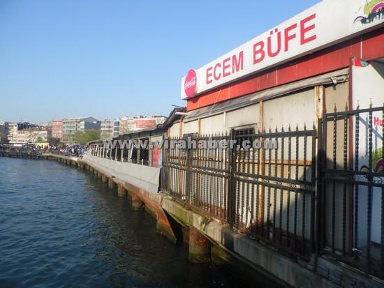 Kadıköy'de can pazarı yaşandı! 44