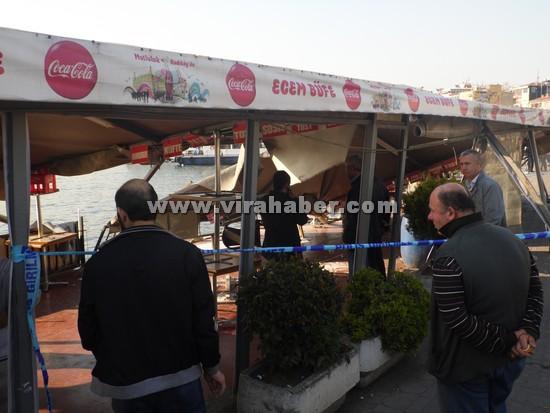 Kadıköy'de can pazarı yaşandı! 61
