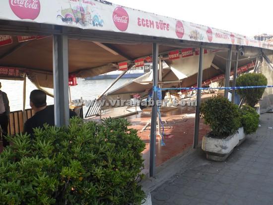 Kadıköy'de can pazarı yaşandı! 69